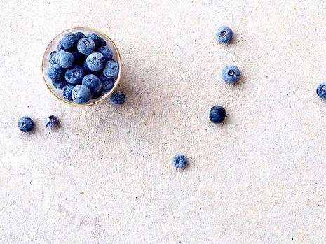 Blueberry optic o nas