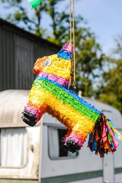 Piñata luxe