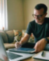 Homeoffice vs. Mobiles Arbeiten