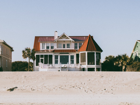 5 Must Haves for a Perfect Beach Home on Emerald Isle