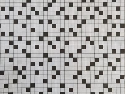The BGB Crossword - July 2021