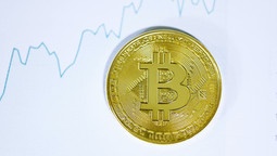 Bitcoin hits $50,000