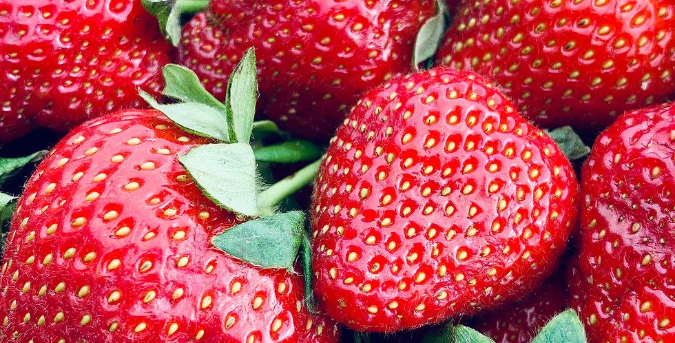 Strawberry Fragrance Room Spray