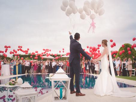 7 Essential Wedding Planning Tools & Resources