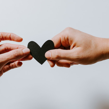 Faith & Life: Relationships Matter