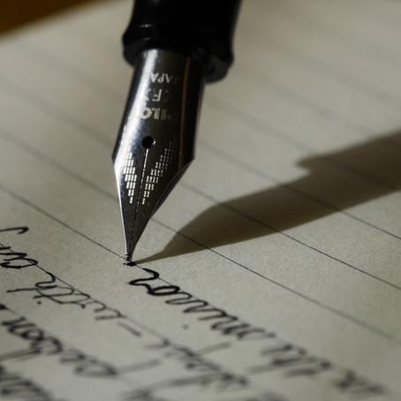 Writing advice that all teen writers need
