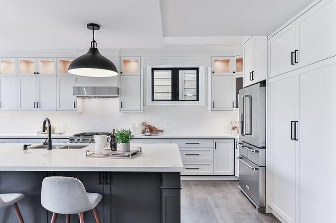 montering av kök stockholm