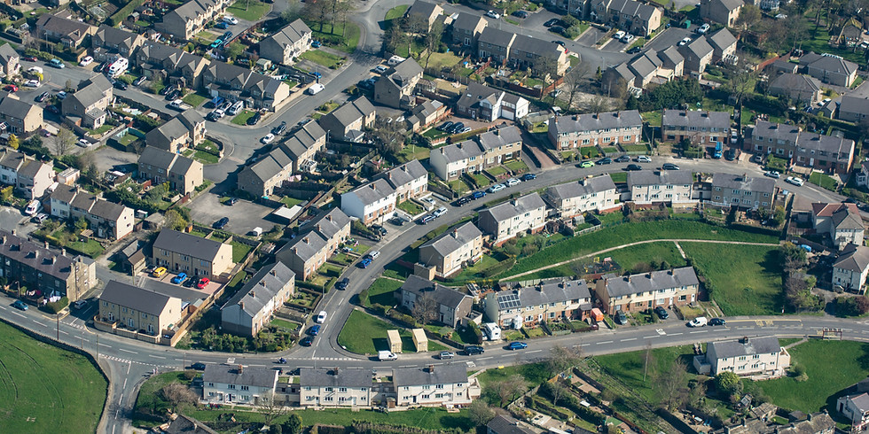 Community action or NIMBYism? Ensuring local democracy in planning