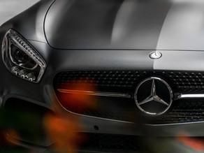 Mercedes-Benz retira del mercado 1,29 millones de vehículos por problemas de software