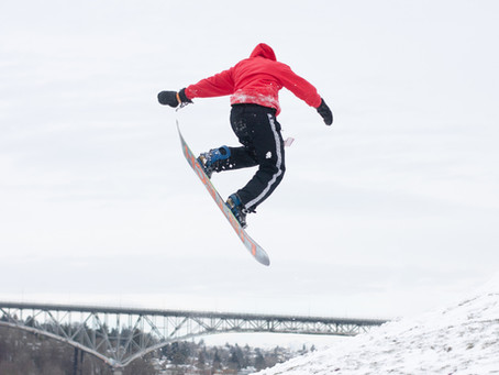 How can physical therapy help your snowboarding?