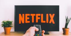 Netflix Grátis por 30 dias para turbinar seu listening