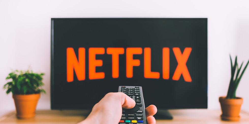 Созвездие Netflix Party