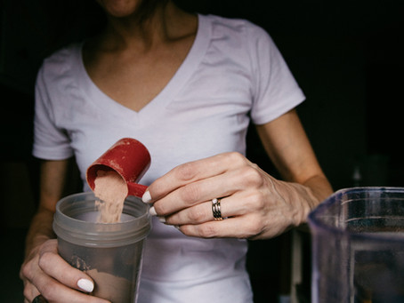 Delicious Ways To Up Your Protein Intake