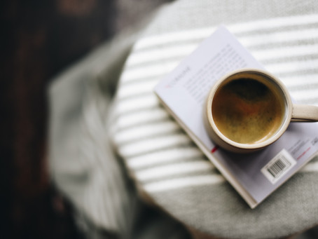 5 Books that have Shaped my Faith