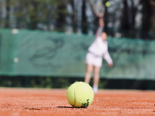 The Importance of Thoracic Mobility for the Tennis Player