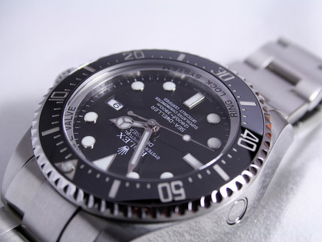 Changement d'époque : Il se vend plus d'Apple Watch que de Rolex.
