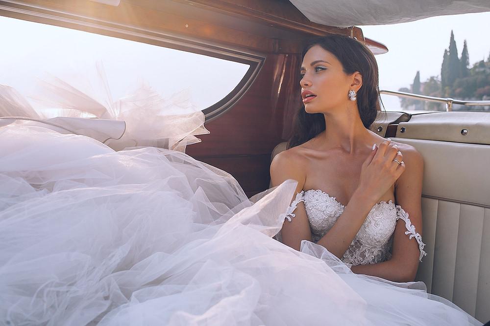 Bridal Stores Toronto