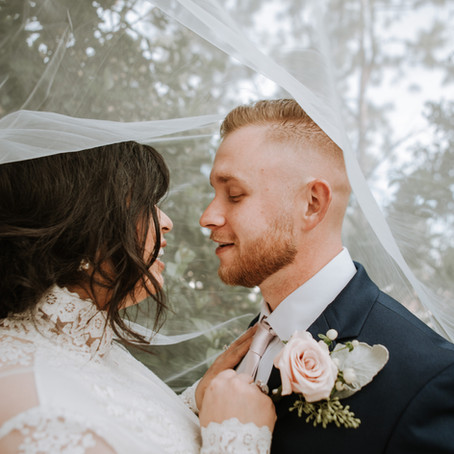 Small Wedding Guide