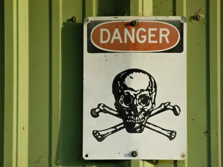 预防儿童中毒措施;大家读一读
