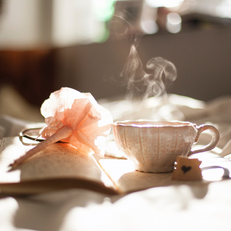 Moonlight Herbal Tea Activation