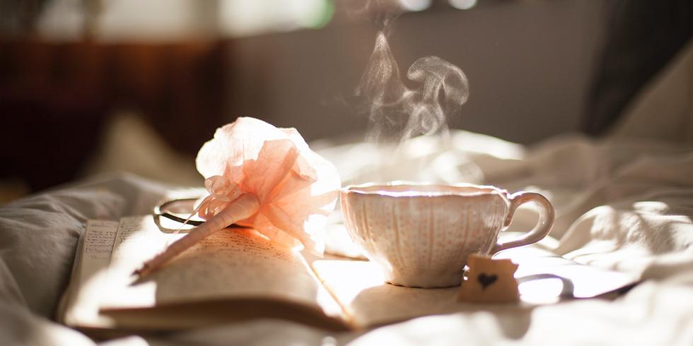 Monday Tea Mindfulness