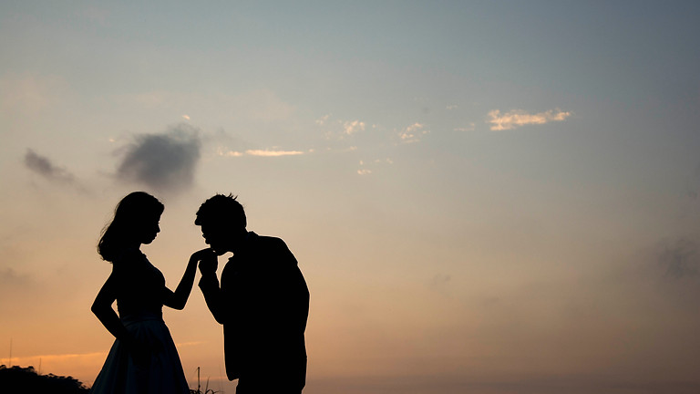 #1 Healing of Energies from Past Romantic Relationships