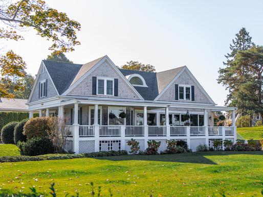 Rekordan rast cijena kuća: Amerikanci napuštaju gradove
