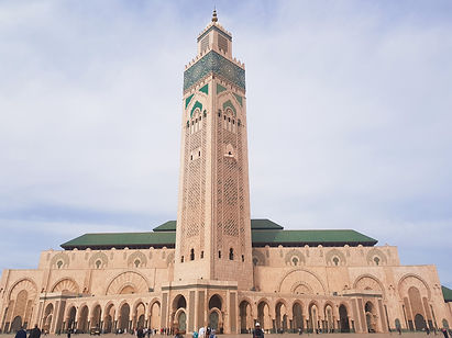 Discover the imperial cities of Morocco - Fez, Marrakesh, Meknes and Rabat - along with the Hassan II mosque in Casablanca and the Roman ruins of Volubilis on this highlights tour of Morocco.