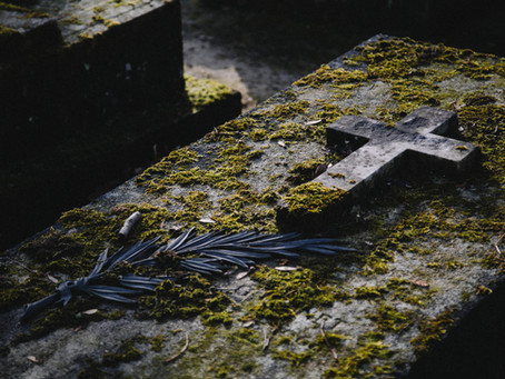 From Beyond The Grave: A Shocking True Crime Story