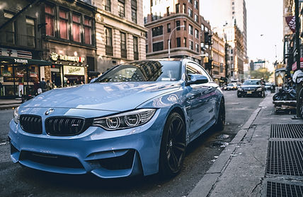 69 BMW i8 Roadster