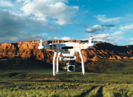 A Look at the Integration of UAS into the National Airspace System