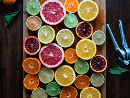 Lemons, Limes & Oranges OH MY!- Top 10 Uses for Citrus