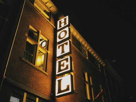 Covid-19 and Hospitality Properties: Implications for the Current Crisis and Understanding Property