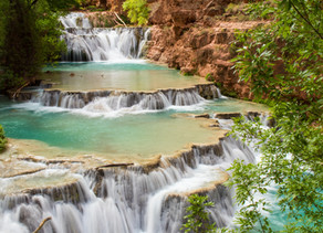 Prepare for your trip to Havasupai