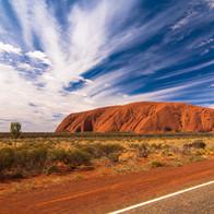 Uluru, or Ayers Rock