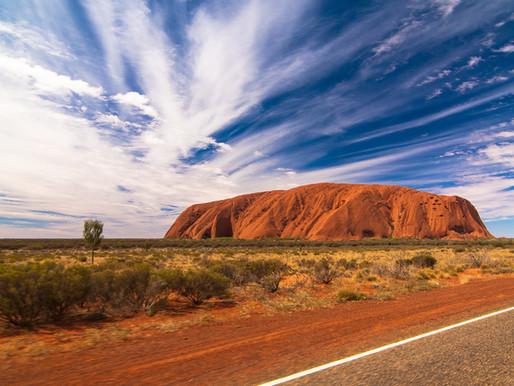 Uluru closed to climbers