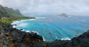 Hawaiian ocean Image by Karson
