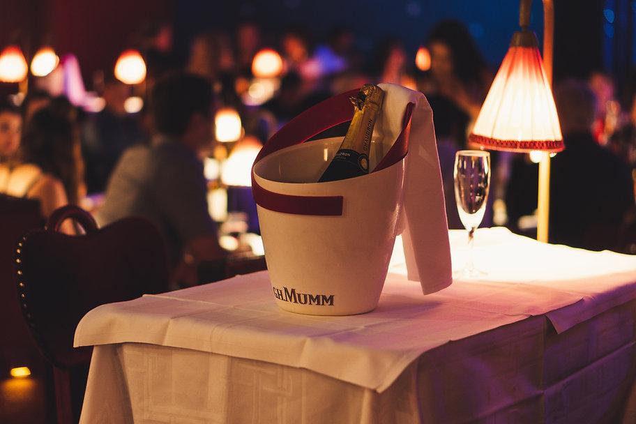Formation champagne, crémants vins effervescents Montpellier, Toulouse en Occitanie