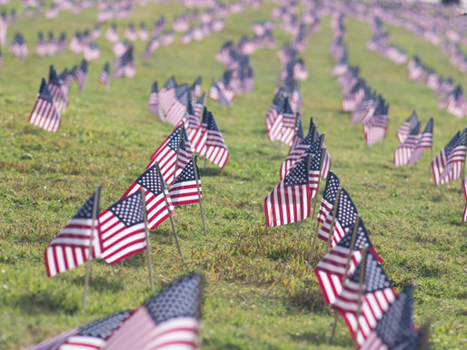 Sen. DeGazon supports veterans through Veterans Cemetery Bill