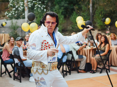 "Is ""the King"" still kickin'? Evidence Elvis may still be alive"