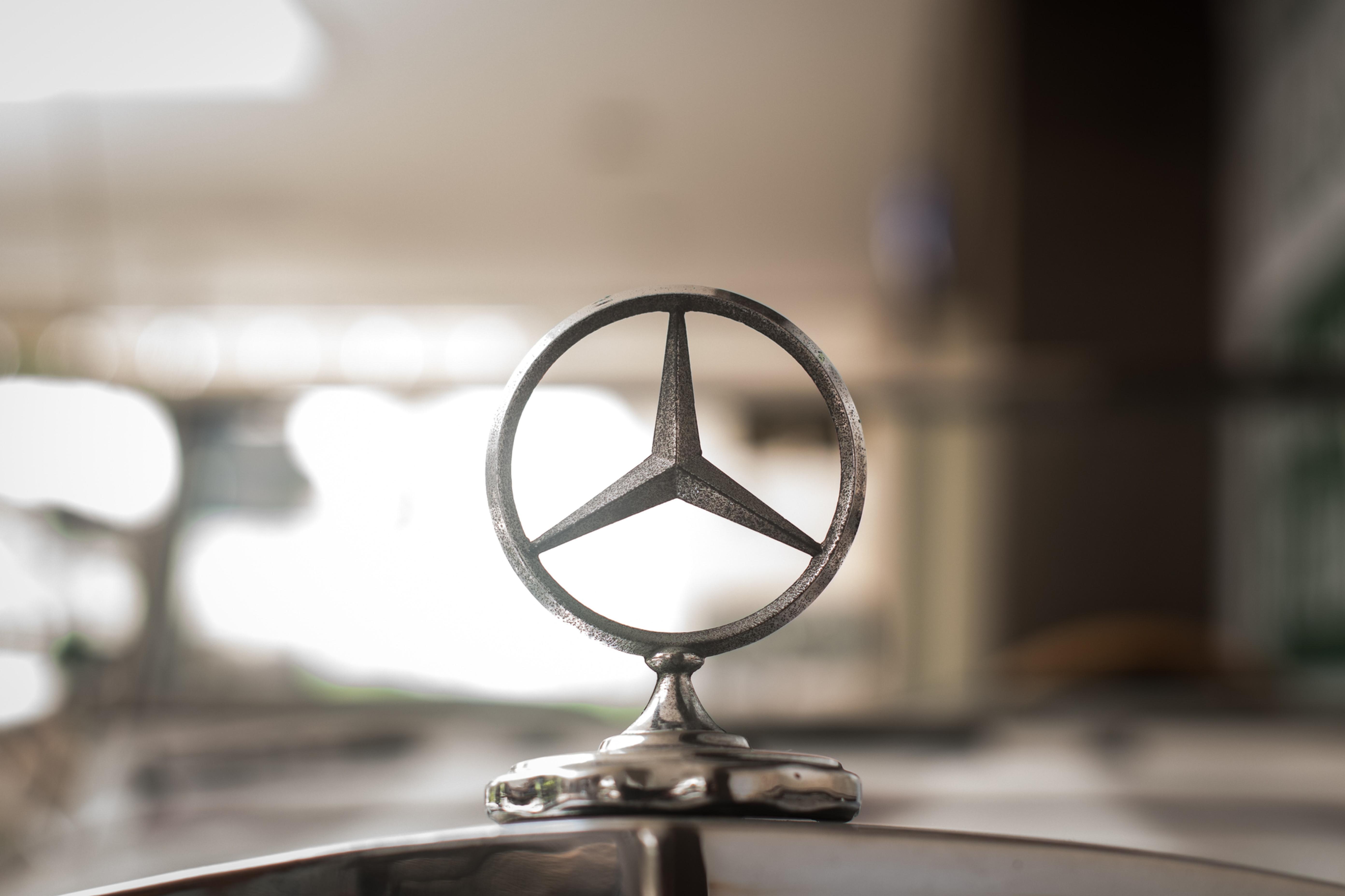 Mercedes B Service