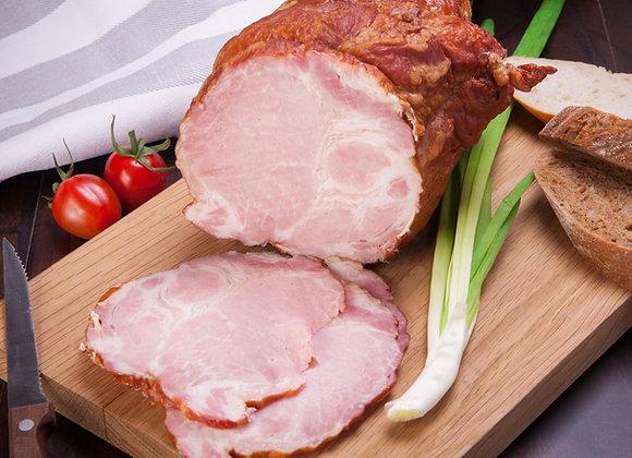 Bone-in Maple Cured Ham