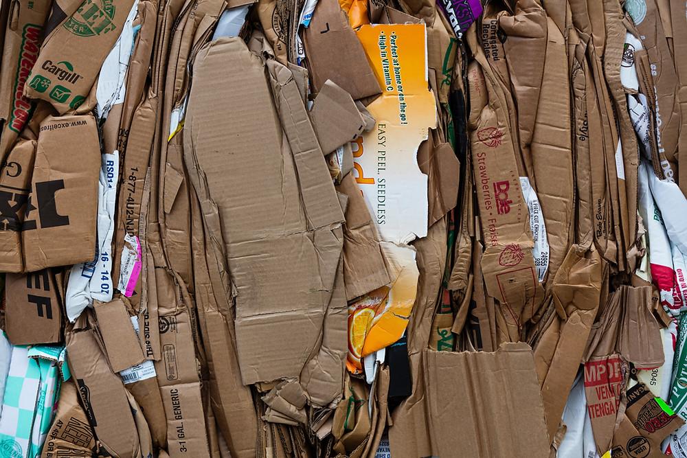 Karton hurdası, karton atık, karton fiyatları