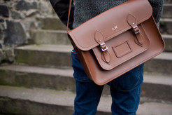 Satchel/ Document Bag