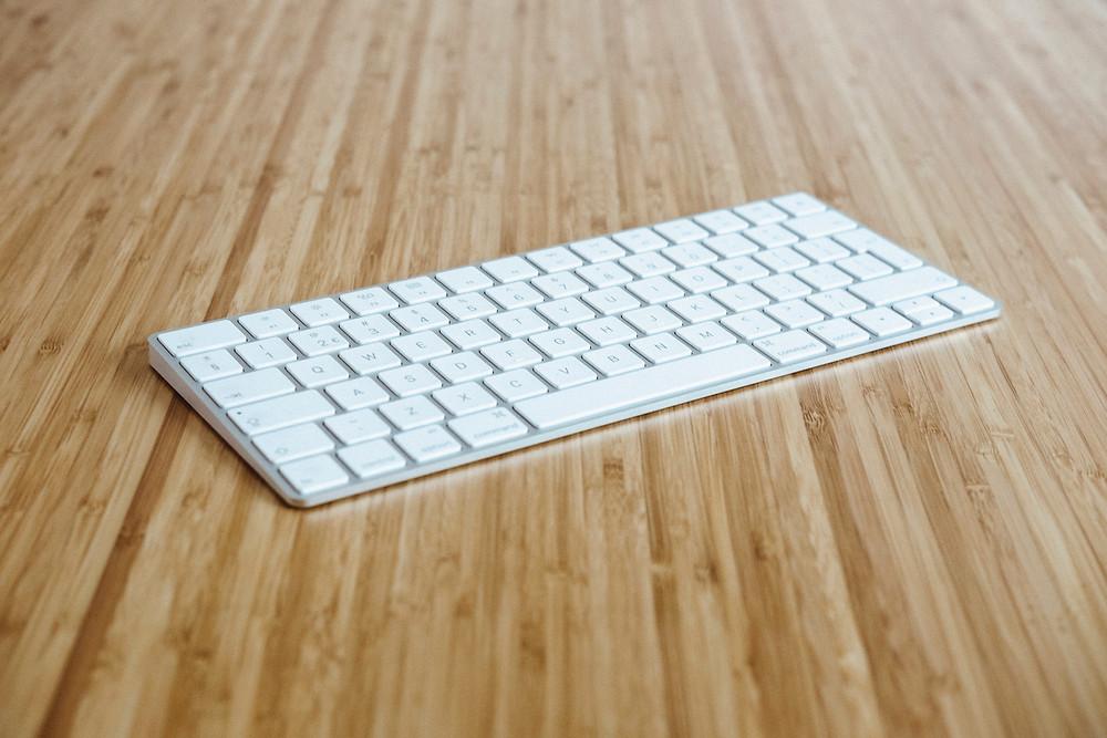 Magic Keyboard 2