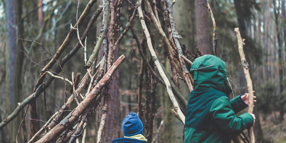 Spotlight on Outdoor Learning