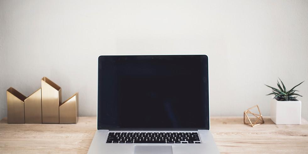 Work Opportunity Webinar