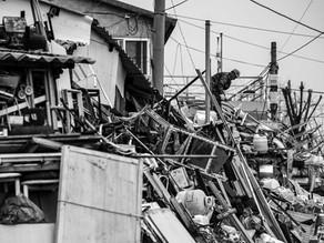 Recollections of the Tōhoku Earthquake