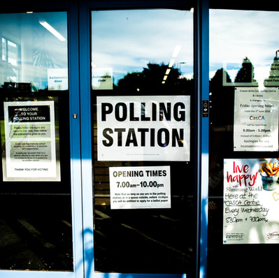 Is voter ID a concern for our democracy?