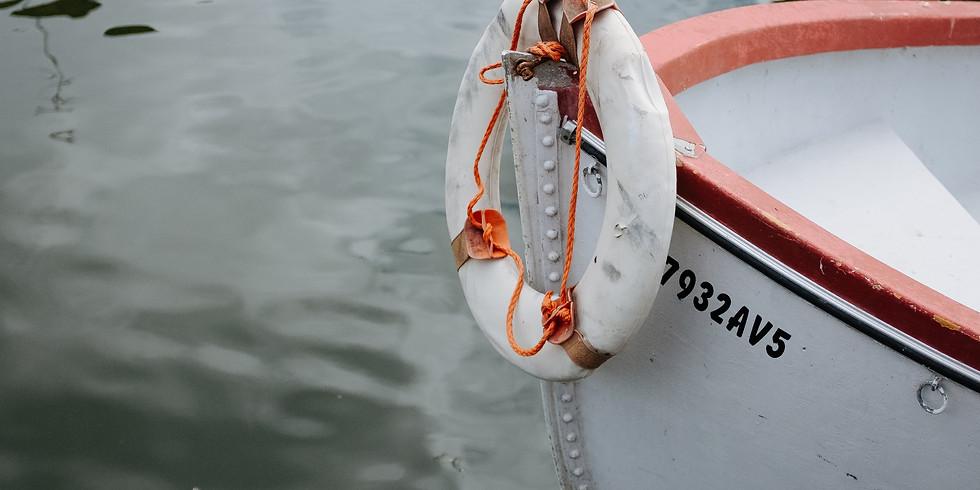 Jersey Shore Rescue Mission